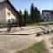Igrišče na Brilejevi ulici, Ljubljana