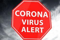 Coronavirus #stayathome